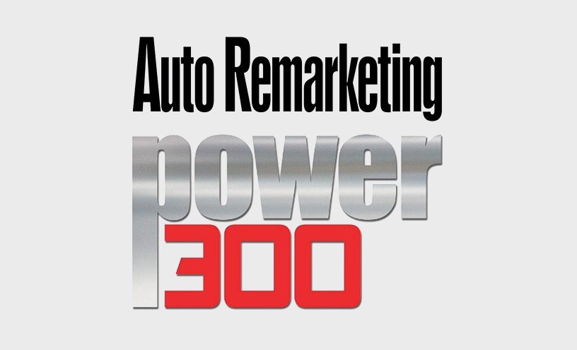 RPM Makes 3rd Consecutive Power 300 List in AutoRemarketing.com