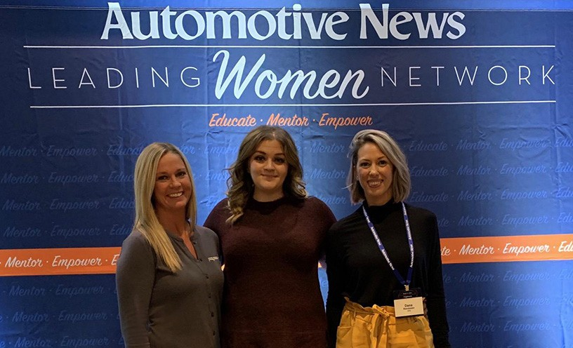 RPM Attends 4th Annual Automotive News Leading Women Conference