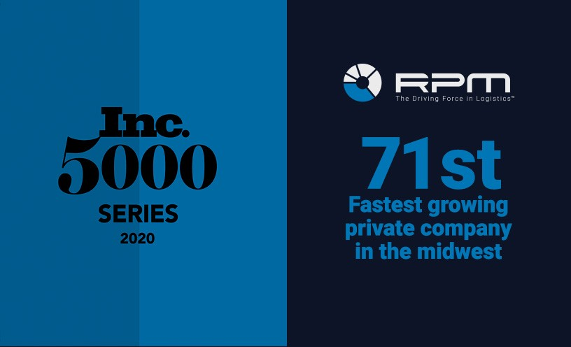 RPM Makes Inc. 5000 Series (Midwest)