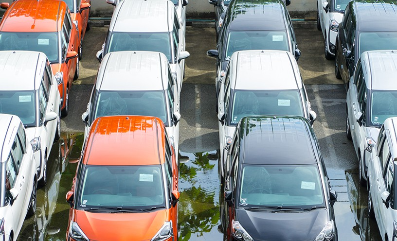 How Agility Can Keep The Used Car Market Afloat
