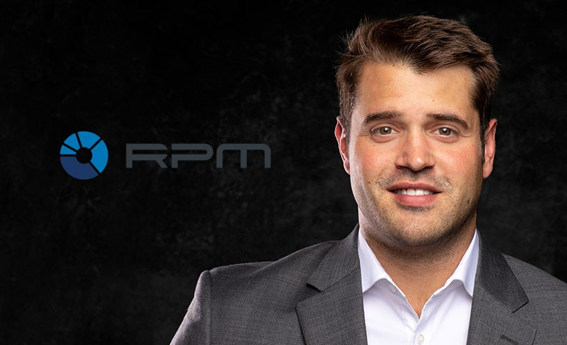 RPM Welcomes John Perkovich as its new SVP of Customer Operations
