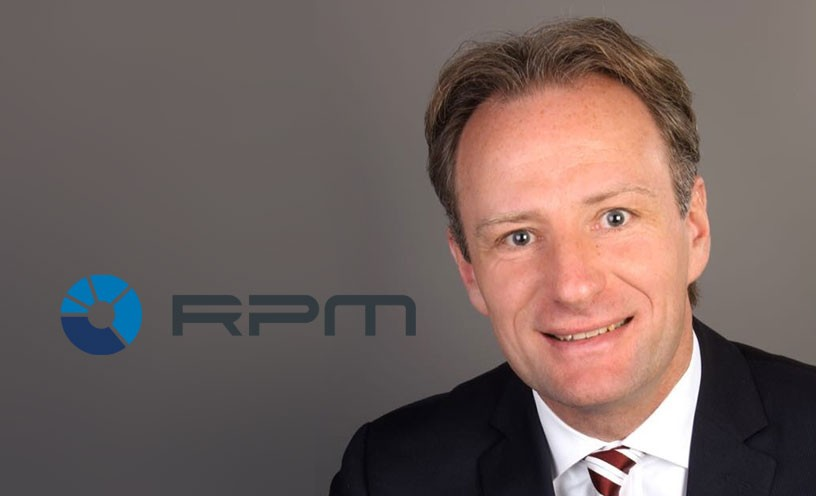 RPM Europe Welcomes Marco Siemssen