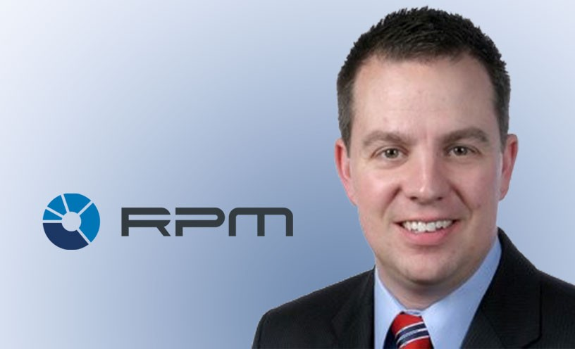 RPM Welcomes Rick Grubb, Chief Information Officer