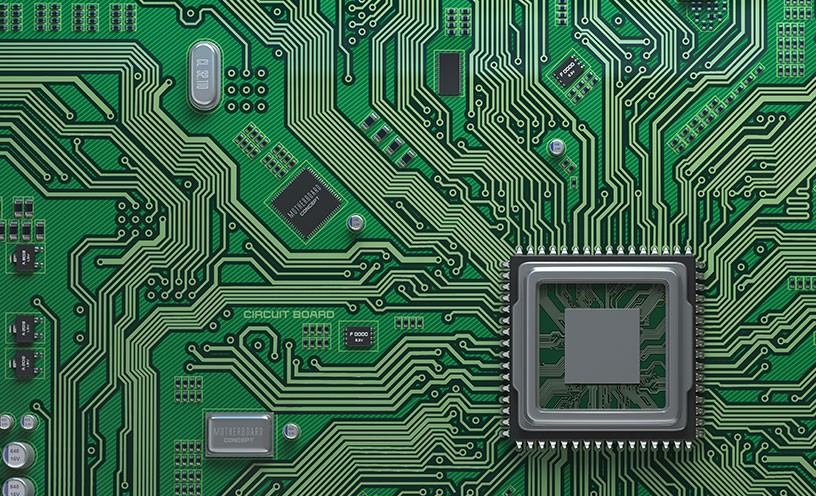 When the Semiconductor Chip Shortage Ends, Will Your Supply Chain Be Ready?